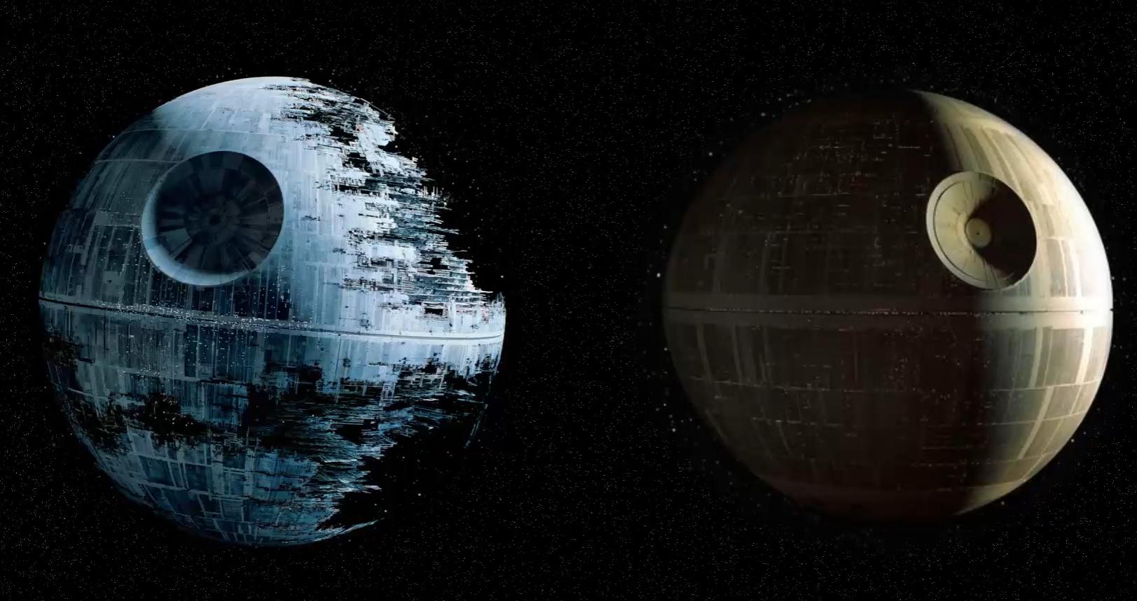 Hviezda smrti - Hviezdne vojny | Star Wars