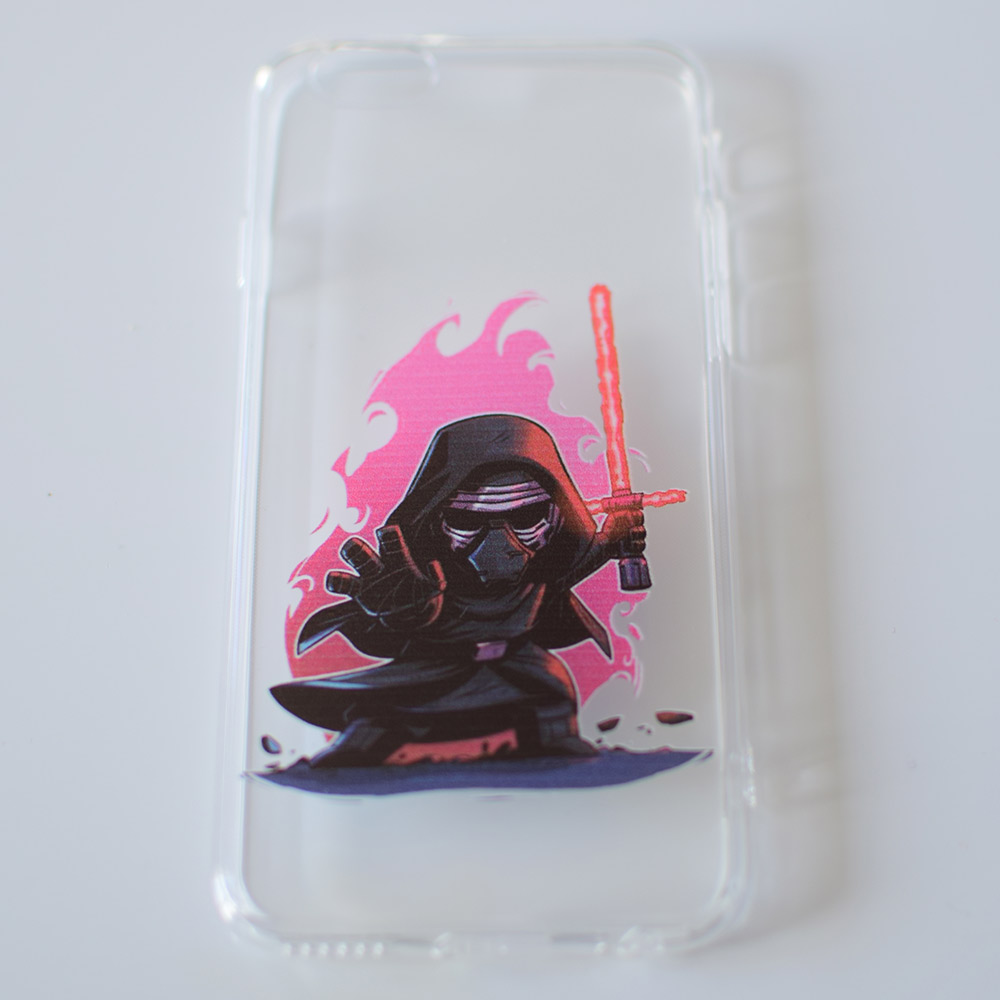 obal na iphone kylo ren