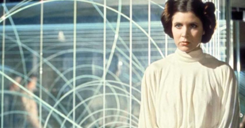 princezná Leia Organa