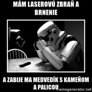 stormtrooper star wars meme