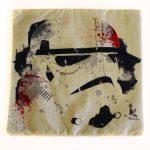 vankúš stormtrooper