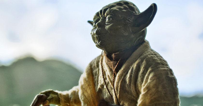 majster yoda