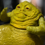 Hutt - Jabba