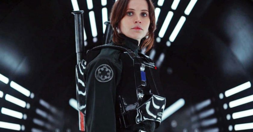 Jyn Erso - Rogue One
