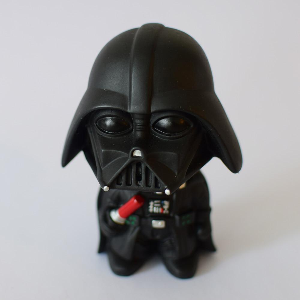 Postavička Darth Vader