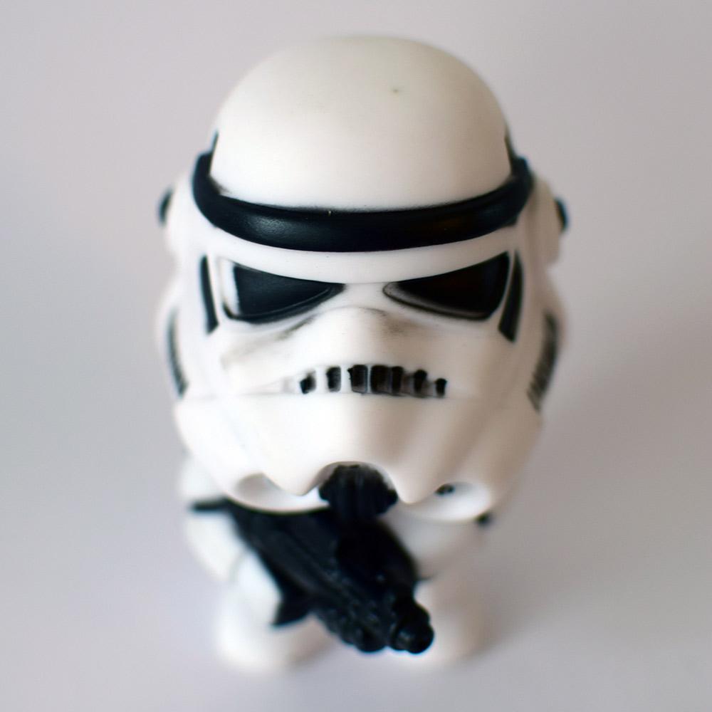 Plastová hračka Stormtrooper