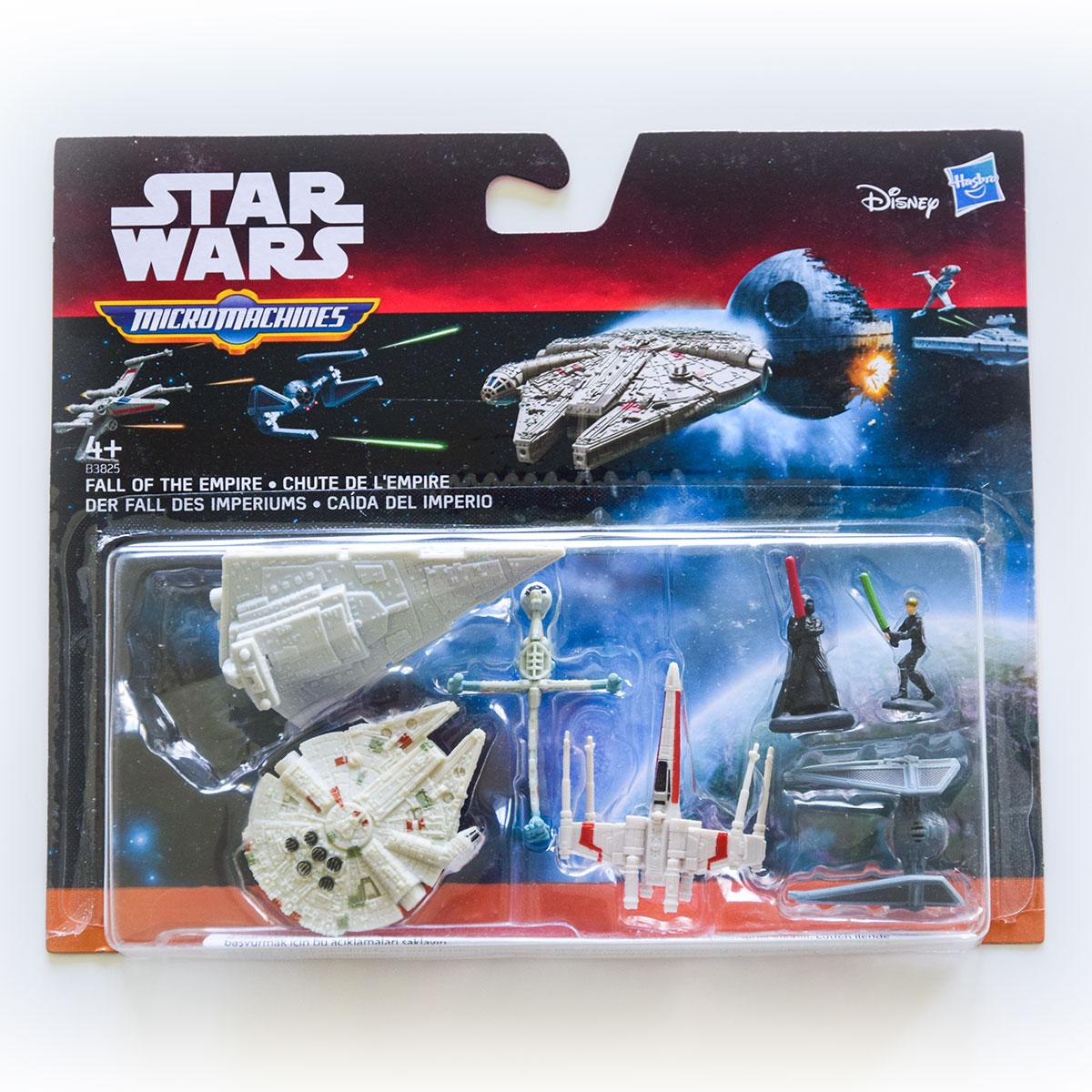 Pád Impéria - Star Wars