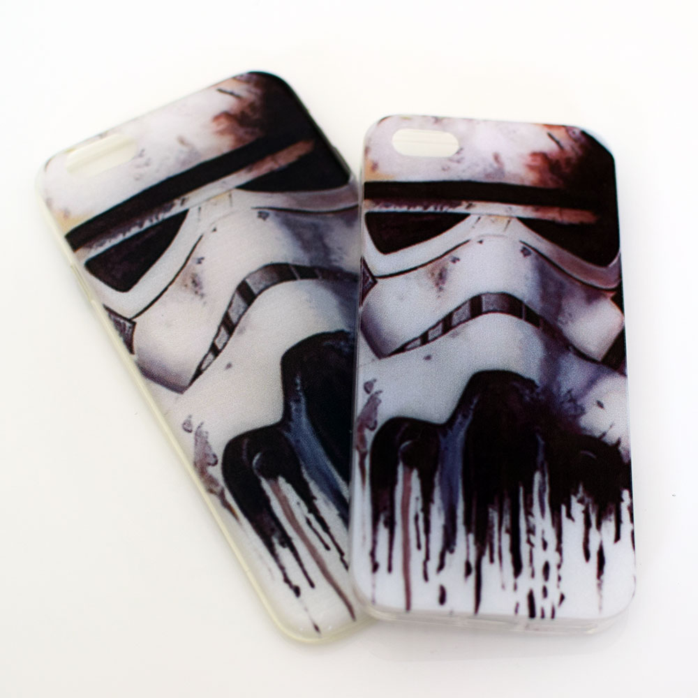 Stormtrooper - obal na iphone