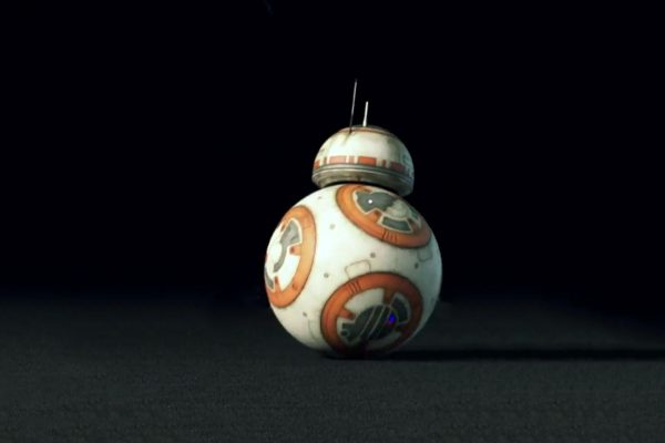 astromechanický droid BB-8