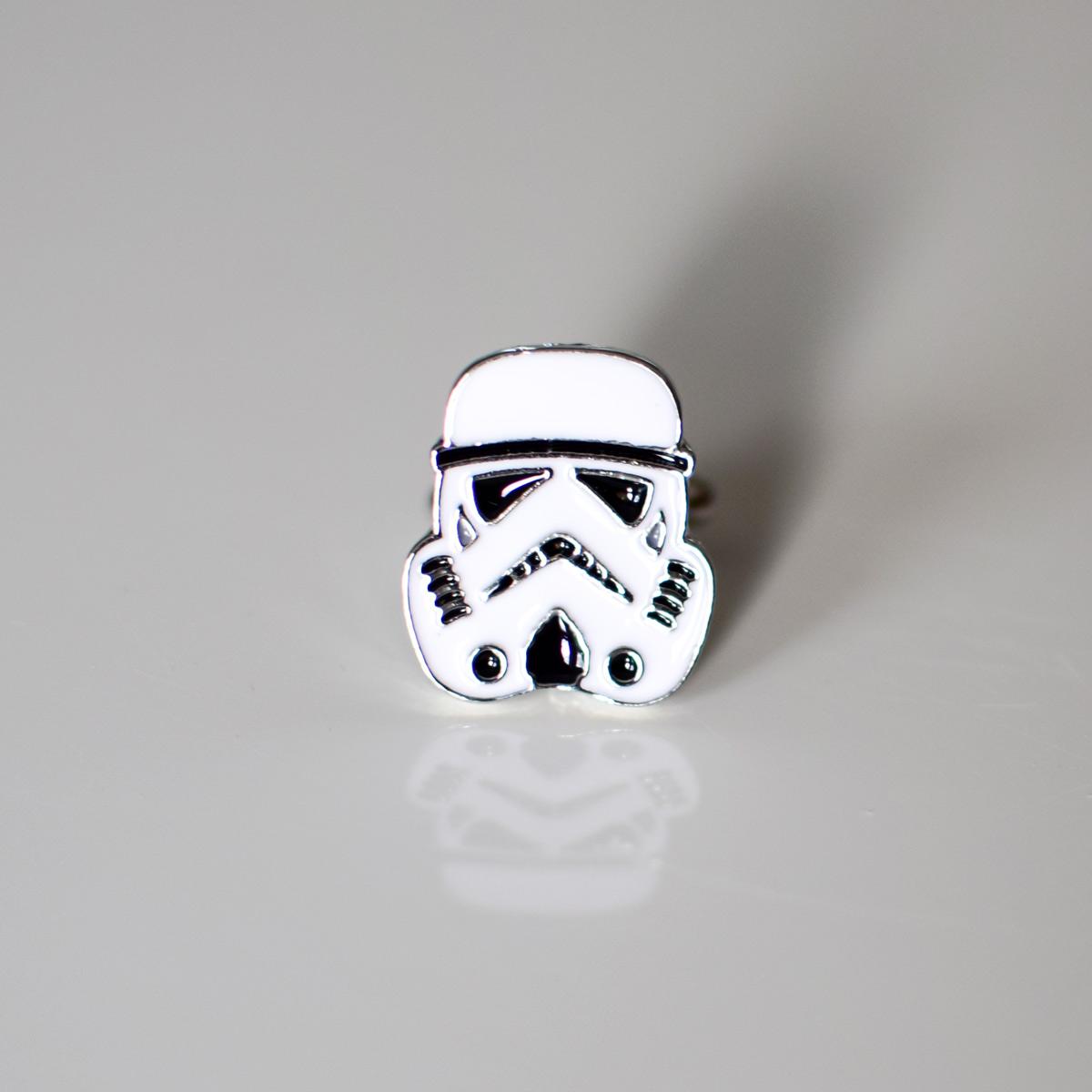 Manžetové gombíky Stormtrooper