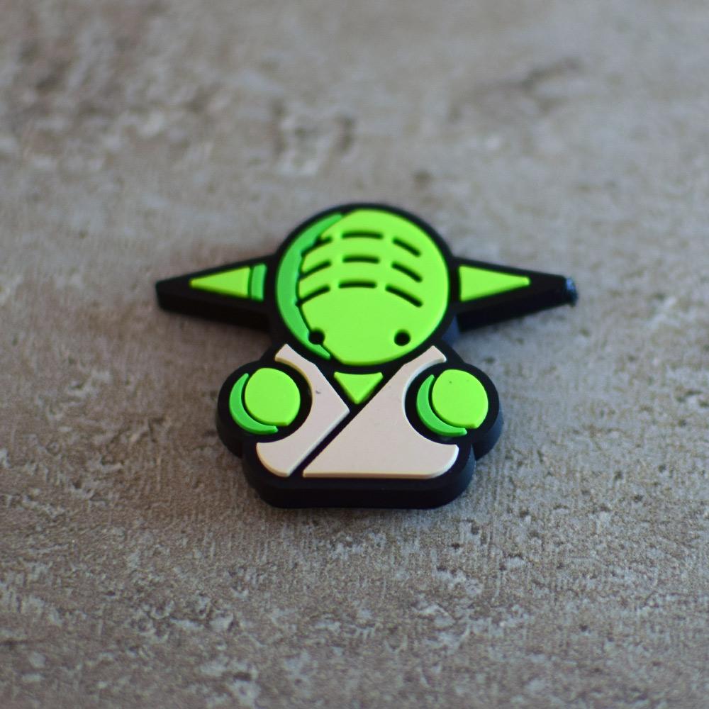 Magnetka Yoda