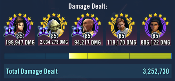 Jedi sith raid