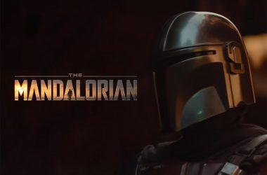 Mandalorian - seriál Star Wars